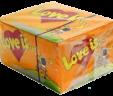 Love is: апельсин/ананас