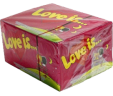 Love is: вишня/лимон