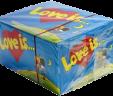 Love is: клубника/банан